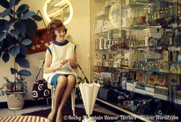 hair salon Biewer