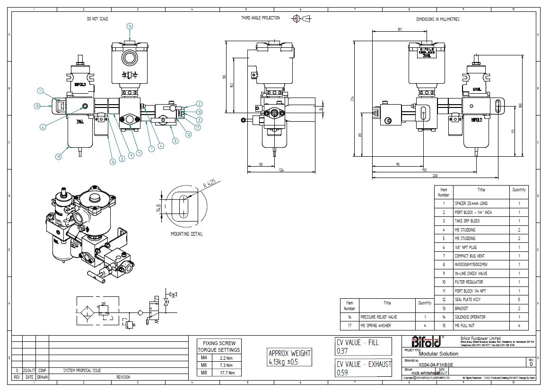 Bifoldcircuitdesigner