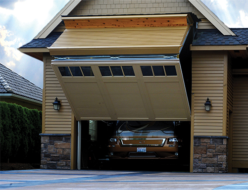 Bifold Garage Doors Dandk Organizer