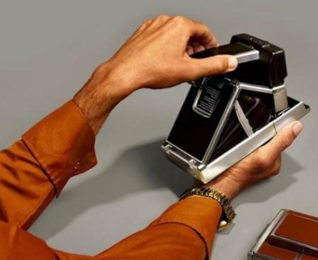 Workshop Polaroid formation