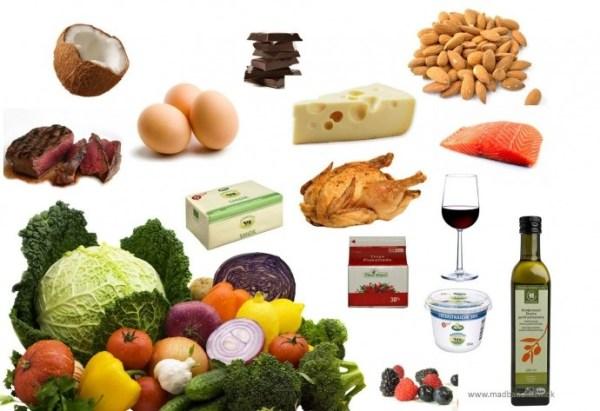 Benefícios das Dieta Low Carb