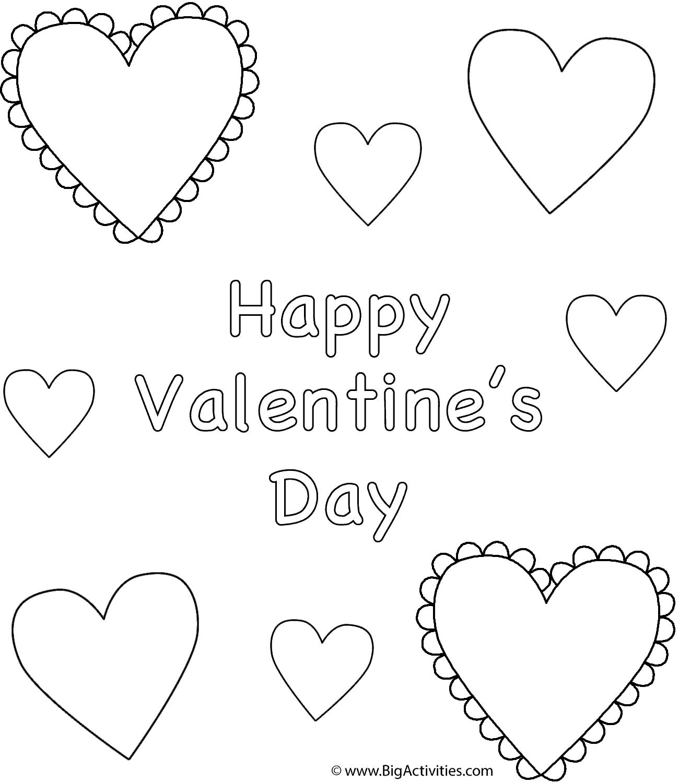 Eight Hearts