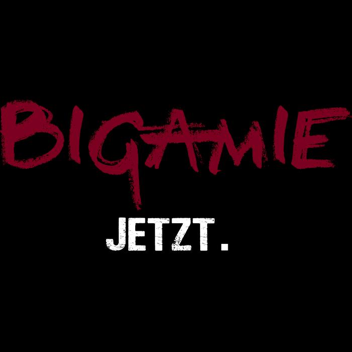 Bigamie - Jetzt.