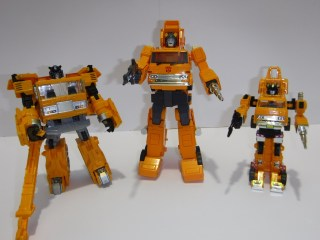 Multiverse Grapple Toys Gallery