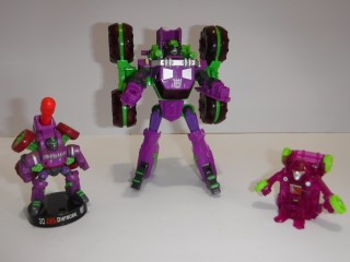 Multiverse Dirt Boss Toys Gallery