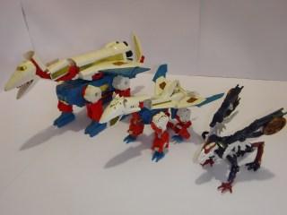 Multiverse Sky Lynx Toys Gallery