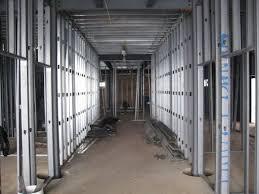 subcontrato framing metal