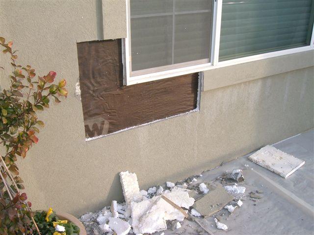 Stucco para Casa Residencial