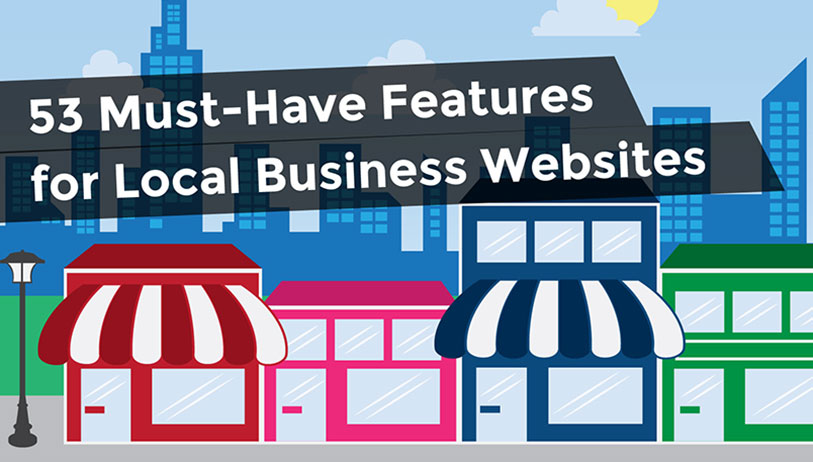 small business website design tips