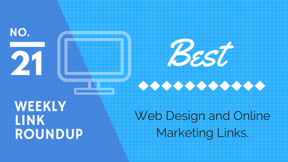 best design marketing links