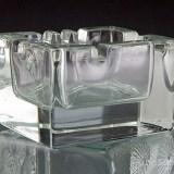 Kaj Franck Art Glass Ashtray