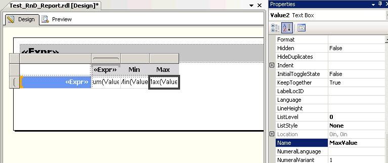 Spot/Highlight Minimum and Maximum value(s) in each row in Matrix