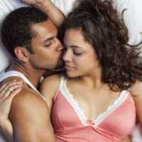 5 Sex Positions To Stimulate Her G-spot