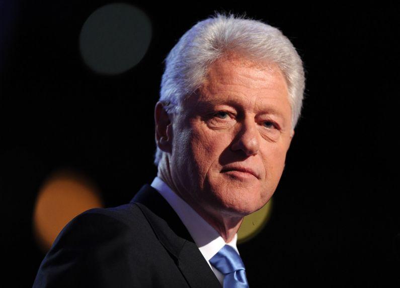 Ex-United States President, Clinton To Meet Buhari, Atiku