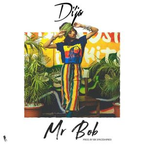 [Music & Video] Di'Ja – Mr Bob MP3 Download | klassicvibes.com