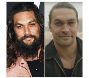 Game Of Thrones Actor Jason Momoa Shaves Beard