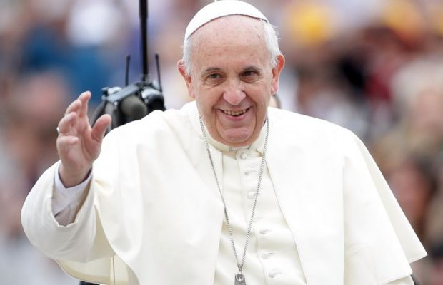 Pope Francis Condemns Abortion