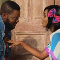 """""""Go And Marry"""" - Simi Tells Falz"""