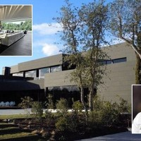 Check Out £10M Mansion Ex-Chelsea Star Eden Hazard Just Bought In Madrid (Photos)