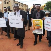 Nigerian University Workers To Commence Strike August 19