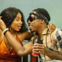 #BBNaija: Mercy And Ike Caught Having Sex (Video)