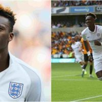 Tammy Abraham Says He Would Join Nigeria's National Team On This Condition