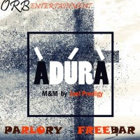 [Music] Parlory Ft. Freebar - Adura
