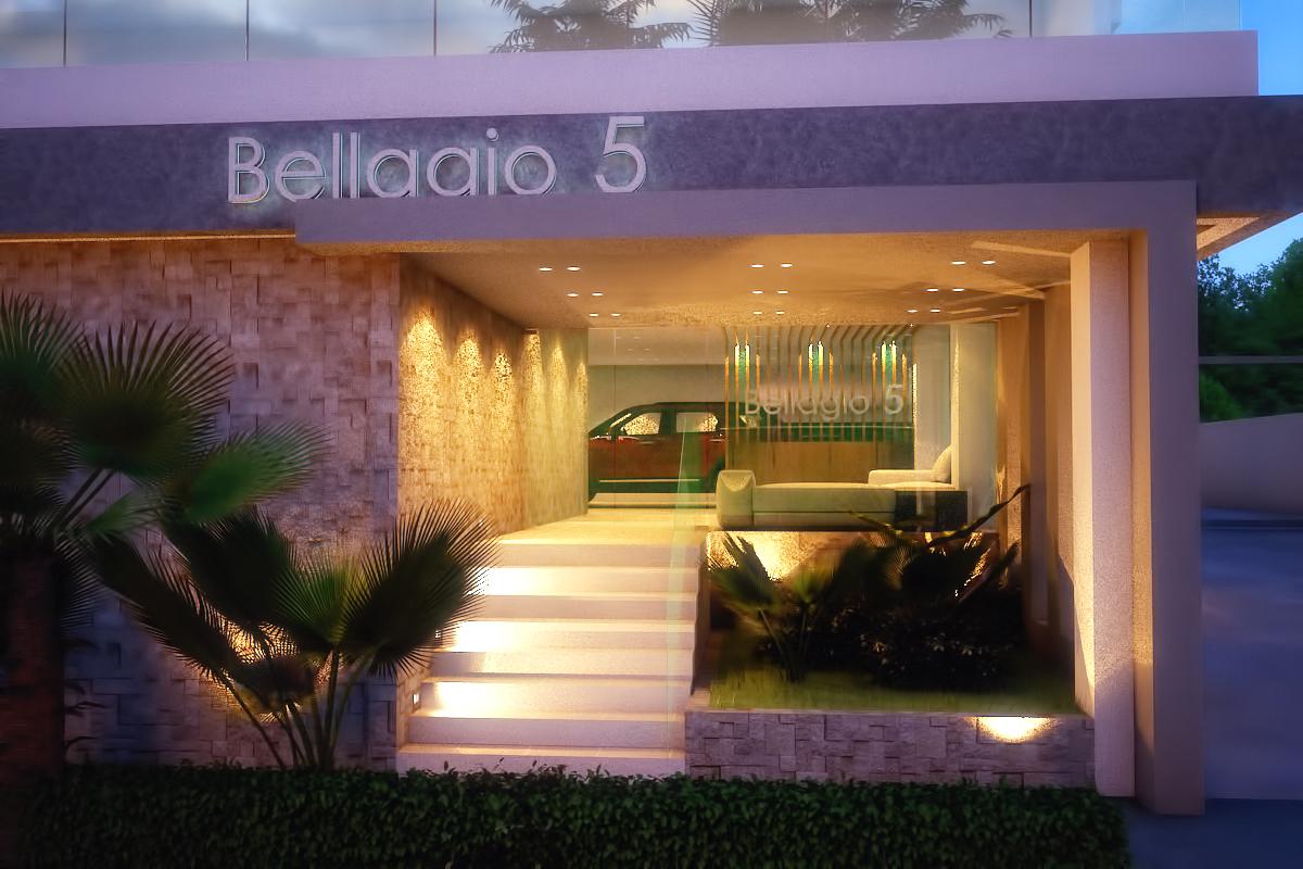TORRE BELLAGIO 5
