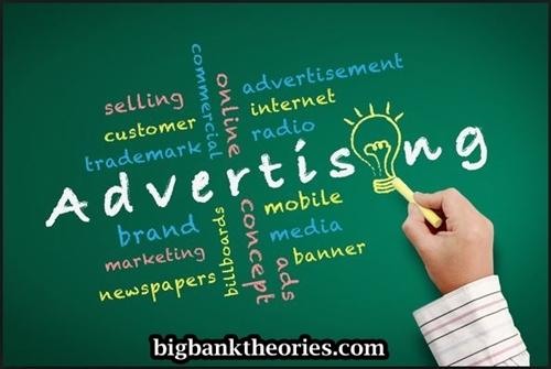 Contoh Advertisement Text Dalam Bahasa Inggris
