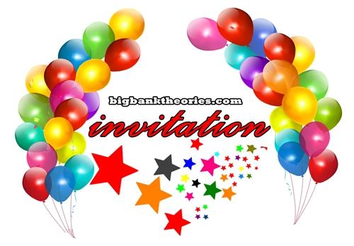 Materi bahasa inggris smp kelas 8 tentang invitation text materi bahasa inggris tentang invitation text stopboris Gallery