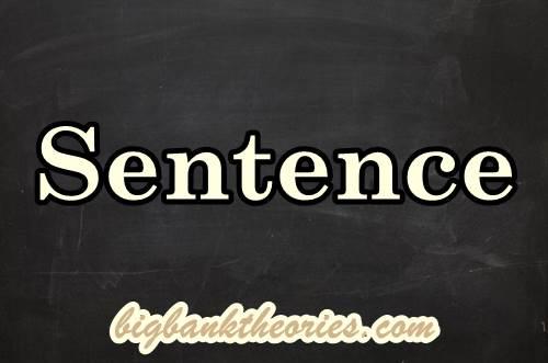 Definisi Dan Macam Macam Sentence