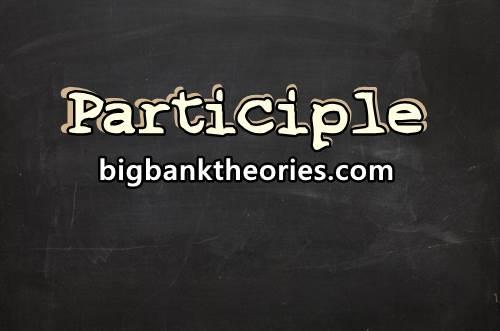 Contoh Kalimat Present dan Past Participle