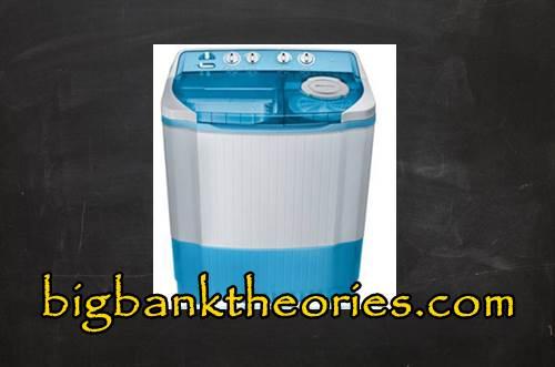 Teks Prosedur Dalam Bahasa Inggris Tentang Pengoprasian Mesin Cuci