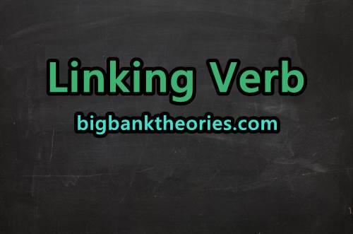 Contoh Linking Verb Dalam Kalimat