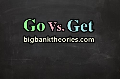 Perbedaan Go Dan Get Dalam Berbagai Expressions Bahasa Inggris