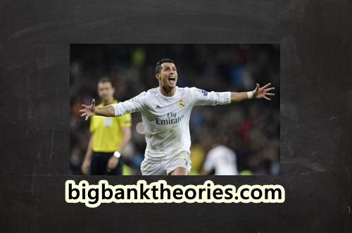 Contoh Descriptive Text Terbaik Tentang Cristiano Ronaldo