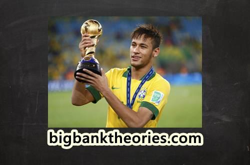 Contoh Descriptive Text Terbaru Tentang Neymar Dan Artinya