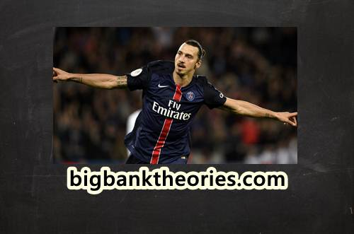Contoh Descriptive Text Terbaru Tentang Zlatan Ibrahimovic