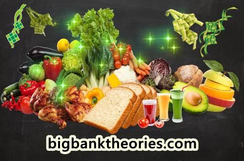 30 Contoh Procedure Text Tentang Makanan Hidangan Lebaran