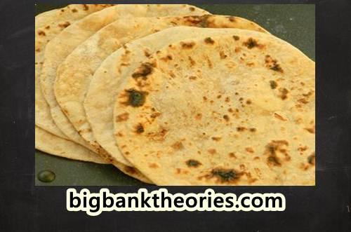 Resep Tandoori Roti Dalam Bahasa Inggris