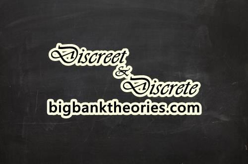 Perbedaan Discreet dan Discrete
