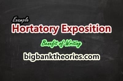 Contoh Hortatory Exposition Text Singkat Tentang Internet