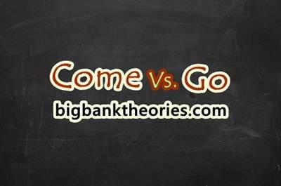 Come vs Go Dalam Kalimat Bahasa Inggris
