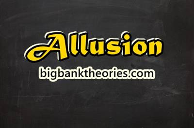 Definition and Examples of Allusion