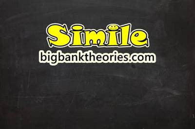 Definition and Examples of Simile