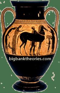 Ancient Vase PNG