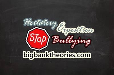 Contoh Hortatory Exposition Singkat Tentang Bullying