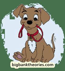 Cute Dog Cartoon PNG