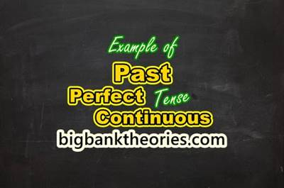 25 Contoh Kalimat Past Perfect Continuous Tense Terbaru