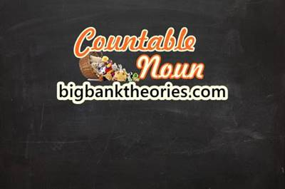 Penjelasan Lengkap Tentang Countable Noun Dan Contohnya